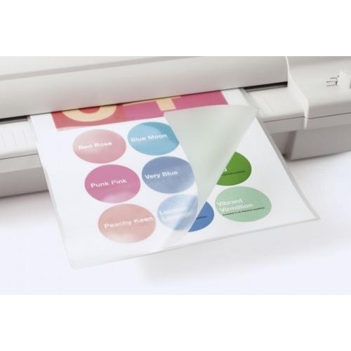 Laminovací fólie Eurosupplies A4 80 mic soft touch matné