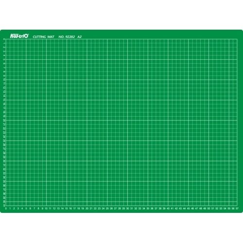 Řezací podložka KW-Trio A2 45x60 cm